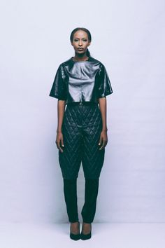 Kitschai Debuts Unicorns And Bullet Wounds Inspired by West African Safari!