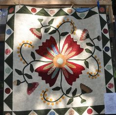 A Kim Diehl pattern -- love it