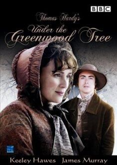 Movie: 'Under the Greenwood Tree' stars Keeley Hawes and James Murray Bbc, Period Movies, Period Dramas, James Murray, Sian Brooke, Great New Movies, Girly Movies, Jane Austen Movies, Little Dorrit