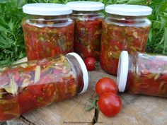 Romanian Food, Cooking, Canning, Salads, Kitchen, Brewing, Cuisine, Cook