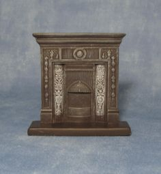 Cast Iron Fireplace, Fireplace Mantle, Fireplaces For Sale, Fireplace Fender, Fireplace Lighting, Victorian Fireplace, Shops, Thing 1, Black Fire