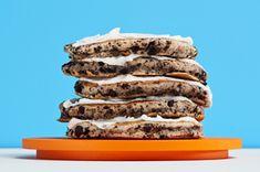 OREO Cookie Pancakes Recipe