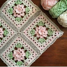 "3,774 Likes, 52 Comments - Örgü-Crochet-Baby Blanket (@sevilce_orguler) on Instagram: "". . . . . . #sunum#sahibi#creditby#patternby@alegria73#crochetblanket…"""