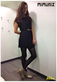 Nouvelle robe @Mim pour les prochains concerts de @MiMüNiZ ...??? :)