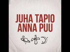 Juha Tapio & Anna Puu - Planeetat, enkelit ja kuu