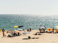 Comporta Portugal: Where The Rich Go Off the Grid, And You Can Too - Condé Nast Traveler