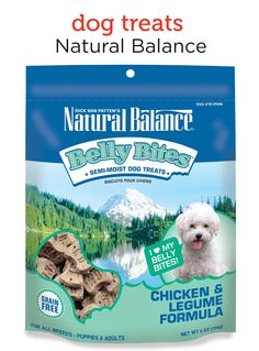 Delicious, chewy dog treats from Petco's Holiday Gift Guide.