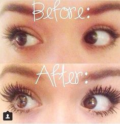 #selfies should be your only issue, not your make up...Order your new favorite mascara today & watch your life change bhamlashes.com