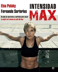 Intensidad Max Epub - http://todoepub.es/book/intensidad-max/ #epub #books #libros #ebooks