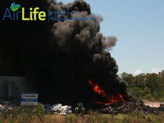 PURIFICACIÓN DE AIRE AIRLIFE te dice.La contaminación del aire es uno de los cancerígenos más dañinos La OMS encuentra relación positiva entre la polución y los tumores de pulmón y vejiga. http://www.airlifeservice.com