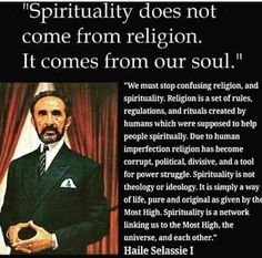 Spirituality does not come from religion, it comes from our soul. Spiritual Thoughts, Spiritual Awakening, Spiritual Quotes, Wisdom Quotes, Life Quotes, Spiritual Power, Religious Quotes, Deep Thoughts, Zen Meditation