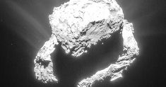 Rosetta's Philae Lander Discovers a Comet's Organic Molecules - The New York Times Lost Pictures, Organic Molecules, Closer To The Sun, New Scientist, Universe Today, Water Cycle, Science, Our Solar System, Space Exploration