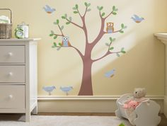 kids room wallpainting - Google Search