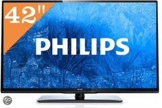Philips 42PFL3108T