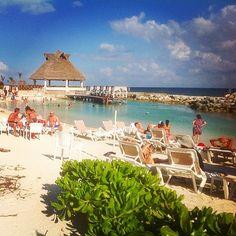 Heaven Club Hard Rock Hotel Riviera Maya #resort #allinclusive