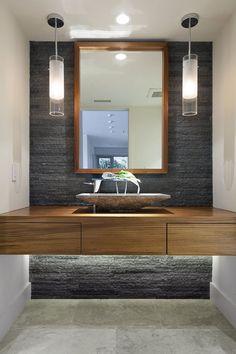 Awesome Contemporary Bathroom Ideas 44