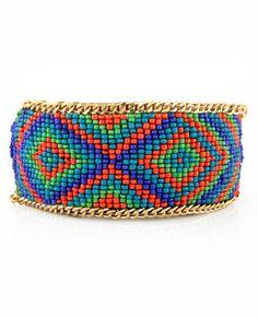 Super cute bracelet...