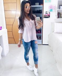 Superior Casual Outfits It's important to The officer This Week. Get inspired with one of these. casual outfits for work Mode Outfits, Casual Outfits, Fashion Outfits, Womens Fashion, Fashion Week, Fashion Looks, Fashion Bloggers, Moda Fashion, Fashion Brands