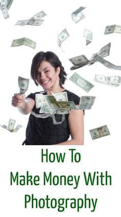 How To Make Money In Photography (via The Modern Tog)