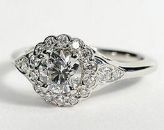 100+ Antique and Unique Vintage Engagement Rings