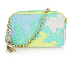 673bec32e34f if money grew on trees...i would have to have this Versace Purses