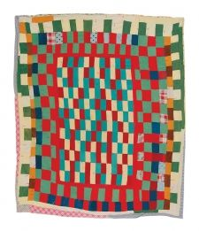 Gee's Bend Quiltmakers | Souls Grown Deep Foundation. Great article on the history of these quiltmakers.