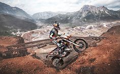 Erzbergrodeo XX3: Die Elite des Xtreme Endurosports am Start