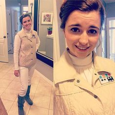 17 Star Wars Costumes That Are So Easy, It's Ridiculous
