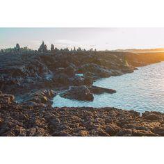 협재해변 . . . . #제주도 #노을 #바다 #협재해수욕장 #landscape #ocean #beach #sunset #jeju