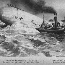 Zeppelin L.19