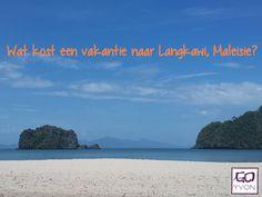 Wat kost een vakantie naar Langkawi?