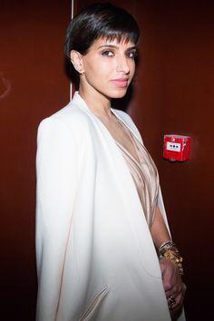 Princess Deena Aljuhani Abdulaziz   - HarpersBAZAAR.com