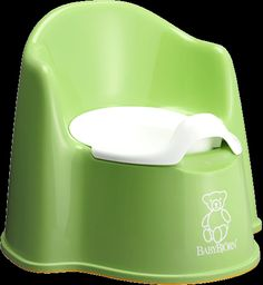 Potty Chair • Green