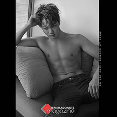 @Regrann from @zeprimadonuts  -  [SCAN] KAI Photoshoot (6)  Zeprimadonuts Magazine  — #exo #엑소 #male #model #kim #jongin #카이 #kai #kaifacts #hot #boy #magazine #scan #photoshoot #edit #by #zeprimadonuts #제프리마도너츠 @real__pcy @baekhyunee_exo @ooh | by halleubiased