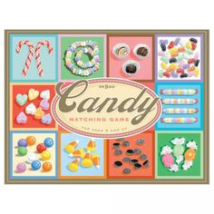Candy memory.