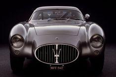 Maserati A6GCS (1953)