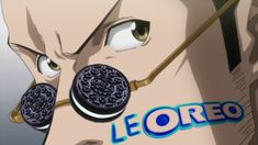 Something is wrong with this fandom... Hunter X Hunter Leolio Leorio //who ever made this is a genius!