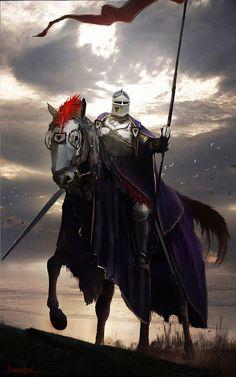 Knight, Tsvetelin Krastev