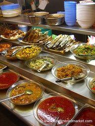 Street food #Malaysia #jsiglobal