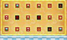 New Super Mario Bros. Wii - Mushroom House Guide Part 1 New Super Mario Wii, Mushroom Tattoos, Mushroom House, World 7, Nerd Herd, Video Game News, Video Games, Well Thought Out, Wii U