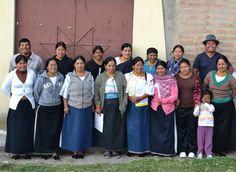 Runa Tupari, Otavalo, Ecuador