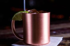 How to Make a Moscow Mule and 8 Twists on this Classic Drink | The Daily Meal