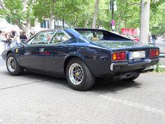 Ferrari Dino 308 GT4 (1978) Bertone by Transaxle (alias Toprope), via Flickr