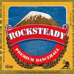Rocksteady Premium Dancehall