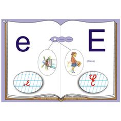Alfabetul-planse pentru recunoasterea sunetelor si invatarea literelor Classroom Decor, Children, Young Children, Boys, Kids, Child, Kids Part, Kid, Babies