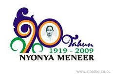 90 Years Nyonya Meneer Herbal (Indonesia)