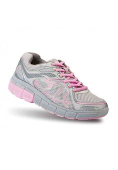 Gravity Defyer TB9004FGP Womens Super Walk Athletic Shoe Price- $129.95