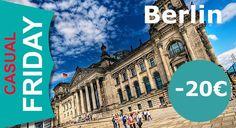 CASUAL berlin