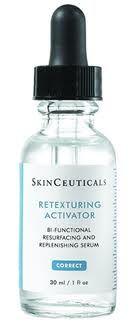 RETEXTURING ACTIVATOR DE SKINCEUTICALS - A5 Blog de Dermofarmacia
