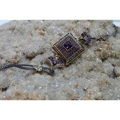 Authentic Ottoman Silver Amethyst Bracelet www.hanedansilver... #Roxelana #East #Market #Hurrem #Jewellers #Silver #Earring #Jewelers #Ottoman #GrandBazaar #Earring #Silver #Pendant #Silver #Bracelet #Anadolu #Schmuck #Silver #Bead #Bracelet #East #Authentic #Jewelry #Necklace #Jewellery #Silver #Ring #Silver #Necklace #Pendant #Antique #istanbul #Turkiye #Reliable #Outlet #Wholesale #Jewelry #Factory